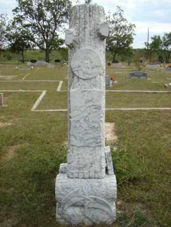 BERRY, A J - Eastland County, Texas | A J BERRY - Texas Gravestone Photos