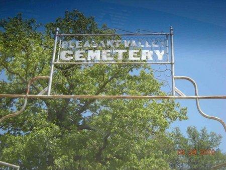 *CEMETERY SIGN,  - Eastland County, Texas    *CEMETERY SIGN - Texas Gravestone Photos