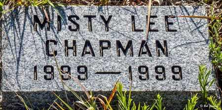 CHAPMAN, MISTY LEE - Eastland County, Texas   MISTY LEE CHAPMAN - Texas Gravestone Photos