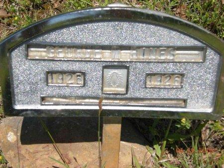 HINES, GEORGE WILLIAM - Eastland County, Texas   GEORGE WILLIAM HINES - Texas Gravestone Photos