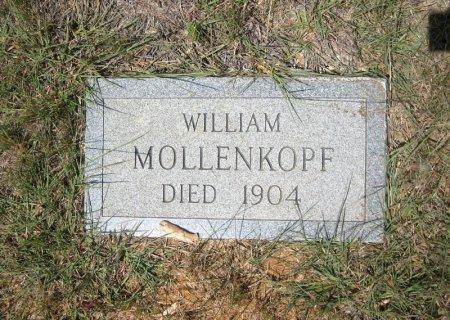 MOLLENKOPF, WILLIAM - Eastland County, Texas   WILLIAM MOLLENKOPF - Texas Gravestone Photos