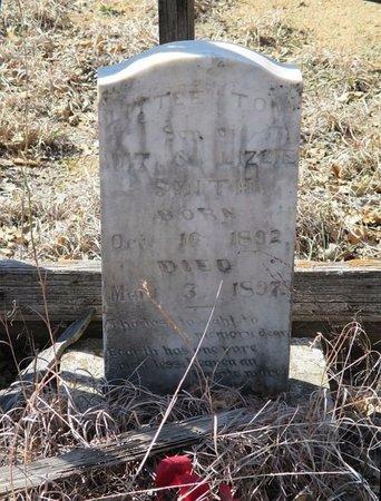 SMITH, TOM - Eastland County, Texas   TOM SMITH - Texas Gravestone Photos