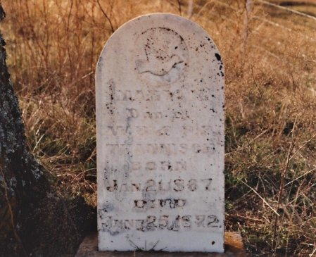 THANNISCH, MARY K. - Eastland County, Texas   MARY K. THANNISCH - Texas Gravestone Photos
