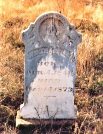 THANNISCH, WILLIAM BENTON - Eastland County, Texas | WILLIAM BENTON THANNISCH - Texas Gravestone Photos