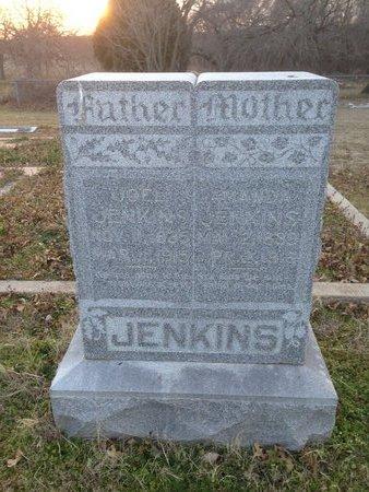 JENKINS, AMANDA A - Ellis County, Texas   AMANDA A JENKINS - Texas Gravestone Photos