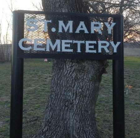 *SIGN,  - Ellis County, Texas    *SIGN - Texas Gravestone Photos