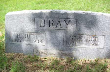 BRAY, MABEL GERTRUDE - Erath County, Texas | MABEL GERTRUDE BRAY - Texas Gravestone Photos