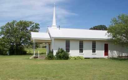 *HANNIBAL  CHURCH,  - Erath County, Texas    *HANNIBAL  CHURCH - Texas Gravestone Photos