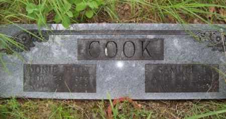 COOK, SAMUEL - Erath County, Texas | SAMUEL COOK - Texas Gravestone Photos