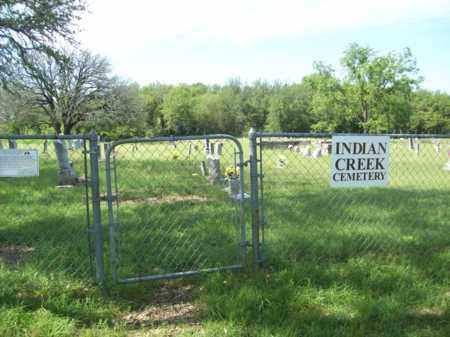 *GATE,  - Erath County, Texas    *GATE - Texas Gravestone Photos