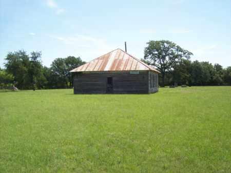 *CHURCH,  - Erath County, Texas |  *CHURCH - Texas Gravestone Photos