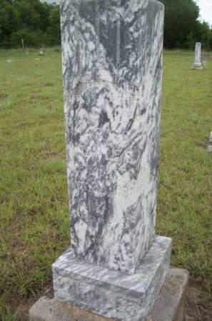 KNOWLES, MARY CAROLINE - Erath County, Texas | MARY CAROLINE KNOWLES - Texas Gravestone Photos