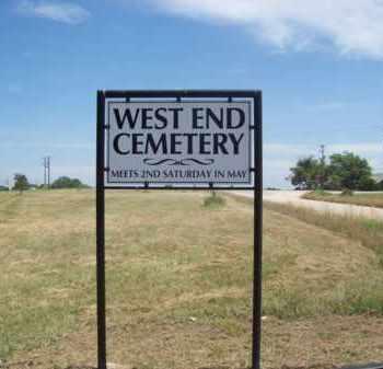 *SIGN # 2,  - Erath County, Texas |  *SIGN # 2 - Texas Gravestone Photos