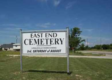 *SIGN,  - Erath County, Texas |  *SIGN - Texas Gravestone Photos