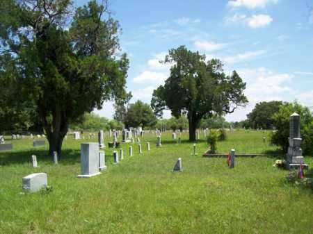 *OVERVIEW # 2,  - Erath County, Texas |  *OVERVIEW # 2 - Texas Gravestone Photos