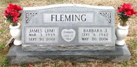 "FLEMING, JAMES ""JIM"" - Fannin County, Texas | JAMES ""JIM"" FLEMING - Texas Gravestone Photos"