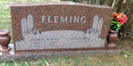 FLEMING, THOMAS ROBERT - Fannin County, Texas | THOMAS ROBERT FLEMING - Texas Gravestone Photos
