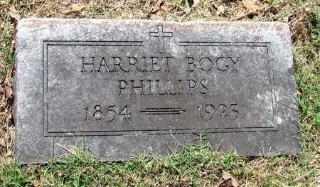 PHILLIPS, HARRIET - Fannin County, Texas | HARRIET PHILLIPS - Texas Gravestone Photos