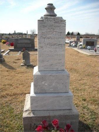 SUHR TIEKEN, HENRIETTE - Fayette County, Texas   HENRIETTE SUHR TIEKEN - Texas Gravestone Photos