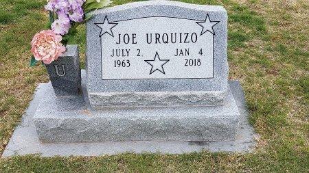 URQUIZO, JOE - Foard County, Texas | JOE URQUIZO - Texas Gravestone Photos