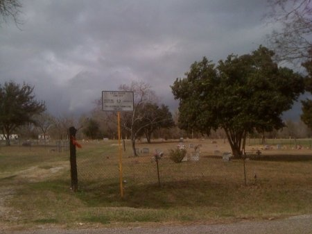 *CEMETERY VIEW,  - Fort Bend County, Texas |  *CEMETERY VIEW - Texas Gravestone Photos