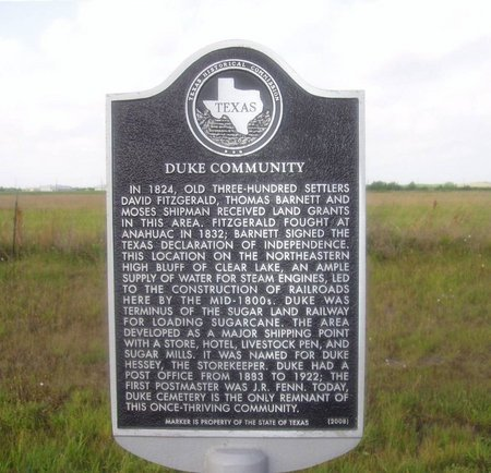 *HISTORIC MARKER,  - Fort Bend County, Texas |  *HISTORIC MARKER - Texas Gravestone Photos