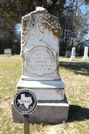 JOHNSON, JOSHUA FOSTER - Franklin County, Texas | JOSHUA FOSTER JOHNSON - Texas Gravestone Photos