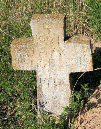 CHANCELLOR, DAN - Freestone County, Texas   DAN CHANCELLOR - Texas Gravestone Photos