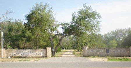 *CEMETERY ENTRANCE,  - Frio County, Texas |  *CEMETERY ENTRANCE - Texas Gravestone Photos