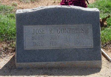 GONZALES, JOSE R - Gaines County, Texas | JOSE R GONZALES - Texas Gravestone Photos