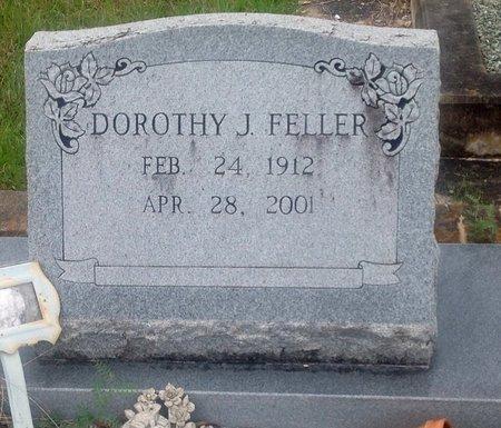 FELLER, DOROTHY J. - Gillespie County, Texas | DOROTHY J. FELLER - Texas Gravestone Photos