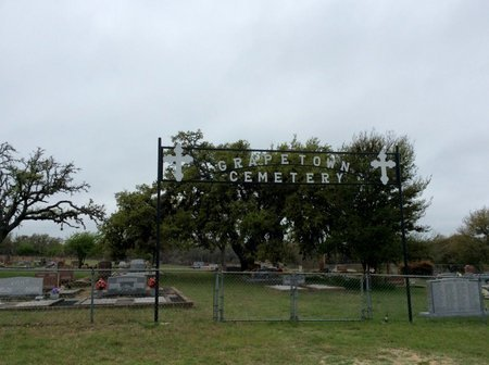 *GRAPETOWN OVERVIEW,  - Gillespie County, Texas    *GRAPETOWN OVERVIEW - Texas Gravestone Photos