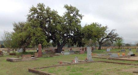 *GRAPETOWN VIEW,  - Gillespie County, Texas    *GRAPETOWN VIEW - Texas Gravestone Photos