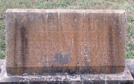 RAHE KLINKSIEK, WILHELMINA - Gillespie County, Texas | WILHELMINA RAHE KLINKSIEK - Texas Gravestone Photos