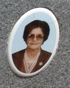 ORTEGA ADAMES, ANGELITA (PHOTO) - Gonzales County, Texas | ANGELITA (PHOTO) ORTEGA ADAMES - Texas Gravestone Photos