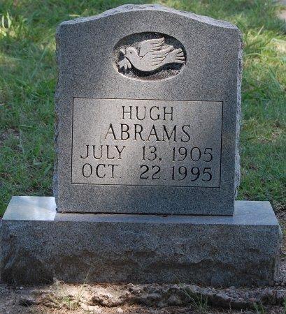 ADAMS, HUGH - Grayson County, Texas   HUGH ADAMS - Texas Gravestone Photos
