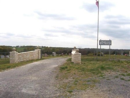 *ENTRANCE,  - Grayson County, Texas |  *ENTRANCE - Texas Gravestone Photos