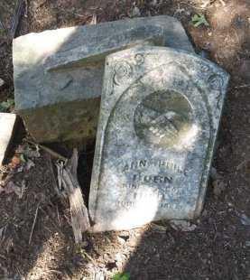 PRICE, ANN - Grayson County, Texas   ANN PRICE - Texas Gravestone Photos