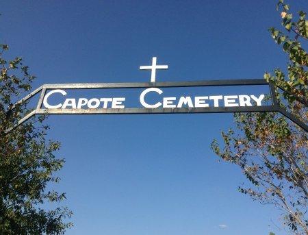*CEMETERY SIGN,  - Guadalupe County, Texas |  *CEMETERY SIGN - Texas Gravestone Photos