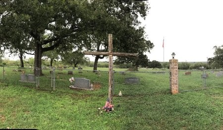 *ZION HILL #2 OVERVIEW,  - Guadalupe County, Texas |  *ZION HILL #2 OVERVIEW - Texas Gravestone Photos