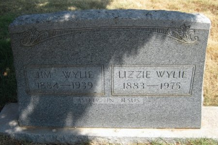 WYLIE, JIM - Hale County, Texas   JIM WYLIE - Texas Gravestone Photos