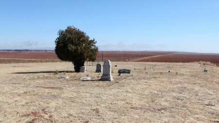 *LIBERTY OVERVIEW,  - Hall County, Texas |  *LIBERTY OVERVIEW - Texas Gravestone Photos
