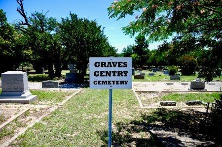 *CEMETERY SIGN,  - Hamilton County, Texas |  *CEMETERY SIGN - Texas Gravestone Photos