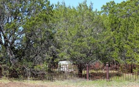 *CEMETERY VIEW,  - Hamilton County, Texas |  *CEMETERY VIEW - Texas Gravestone Photos