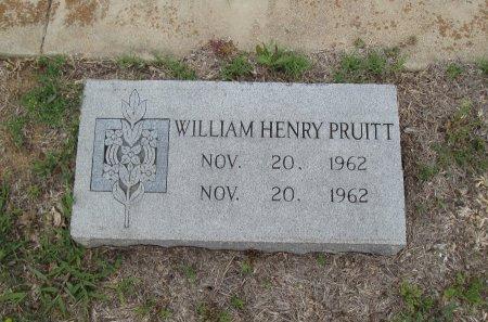 PRUITT, WILLIAM HENRY - Hamilton County, Texas | WILLIAM HENRY PRUITT - Texas Gravestone Photos