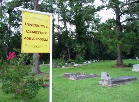 *PINE GROVE VIEW,  - Hardin County, Texas |  *PINE GROVE VIEW - Texas Gravestone Photos