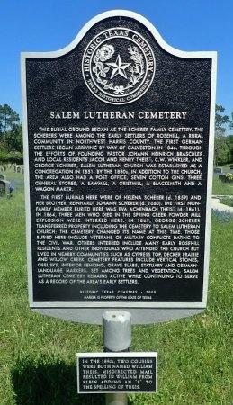 *HISTORICAL MARKER,  - Harris County, Texas    *HISTORICAL MARKER - Texas Gravestone Photos