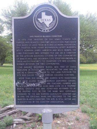 *TEXAS HISTORIC CEMETERY,  - Hays County, Texas    *TEXAS HISTORIC CEMETERY - Texas Gravestone Photos