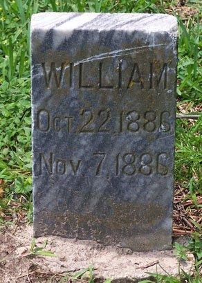 ALLEN, WILLIAM - Henderson County, Texas | WILLIAM ALLEN - Texas Gravestone Photos