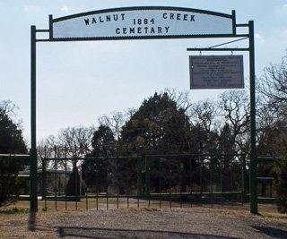 *CEMETERY ENTRANCE,  - Henderson County, Texas |  *CEMETERY ENTRANCE - Texas Gravestone Photos